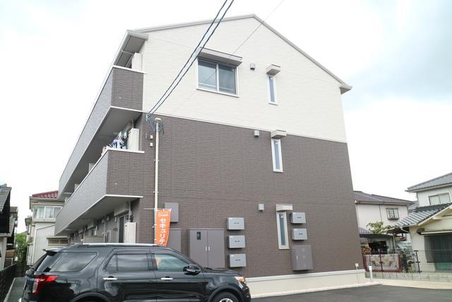山陽本線 倉敷駅(徒歩16分)
