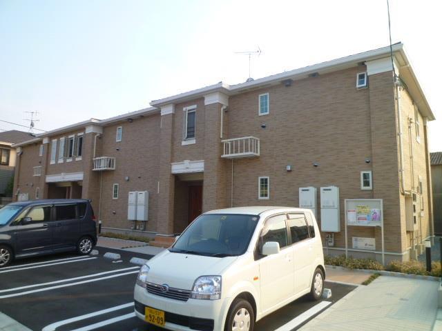 宇野線 久々原駅(徒歩15分)