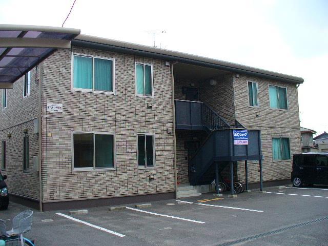 宇野線 早島駅(徒歩7分)