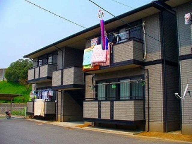 宇野線 早島駅(徒歩22分)