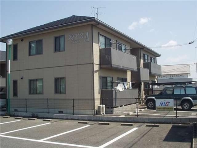宇野線 早島駅(徒歩11分)