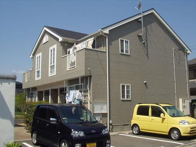 宇野線 早島駅(徒歩13分)