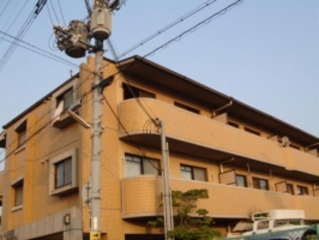 福知山線 北伊丹駅(徒歩14分)