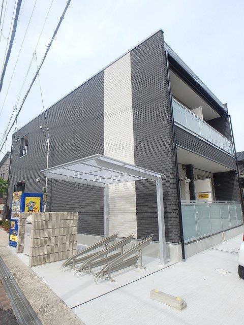 阪急電鉄宝塚線 川西能勢口駅(徒歩10分)