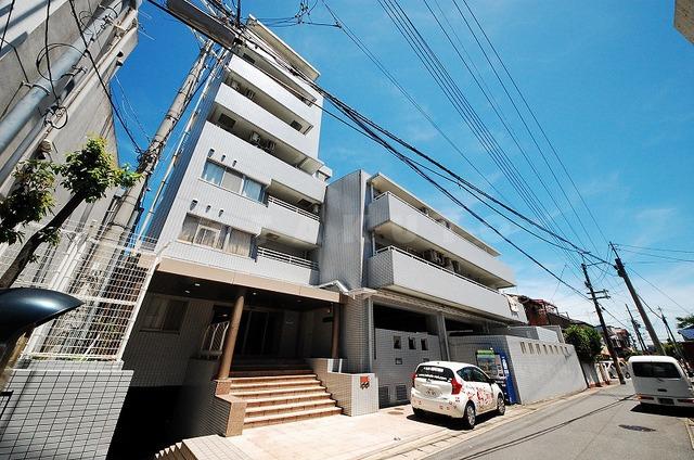 阪急電鉄嵐山線 上桂駅(徒歩8分)