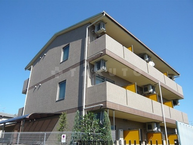 阪急電鉄京都線 洛西口駅(徒歩13分)