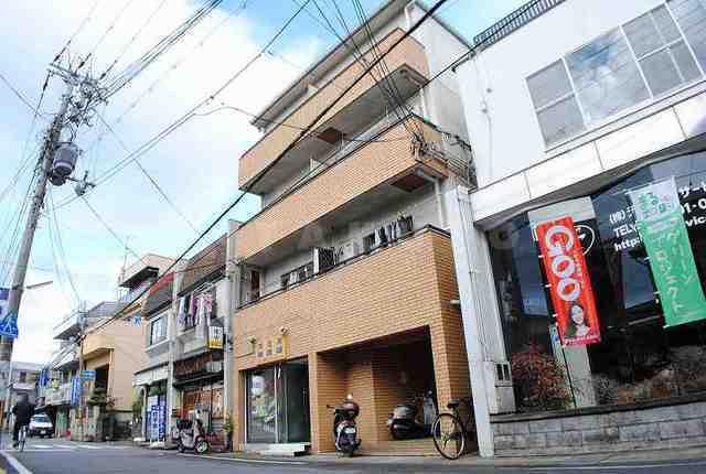 阪急電鉄京都線 桂駅(徒歩5分)