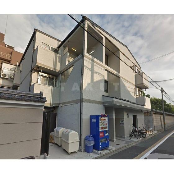 京都市烏丸線 五条駅(徒歩11分)