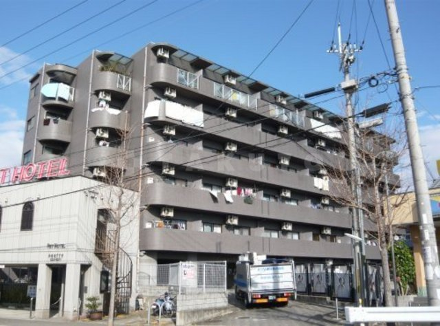 阪急電鉄京都線 桂駅(徒歩17分)