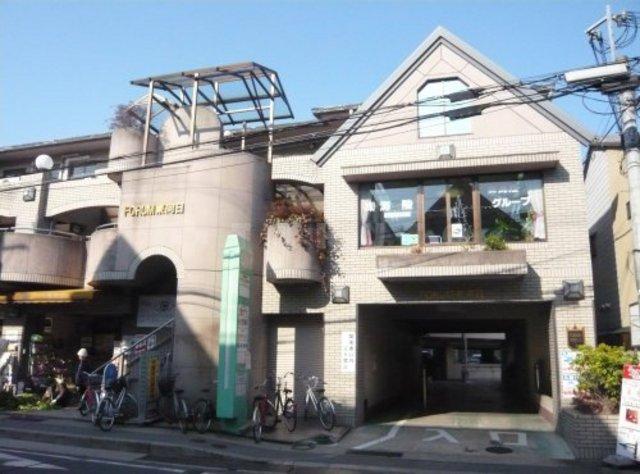 阪急電鉄京都線 東向日駅(徒歩1分)