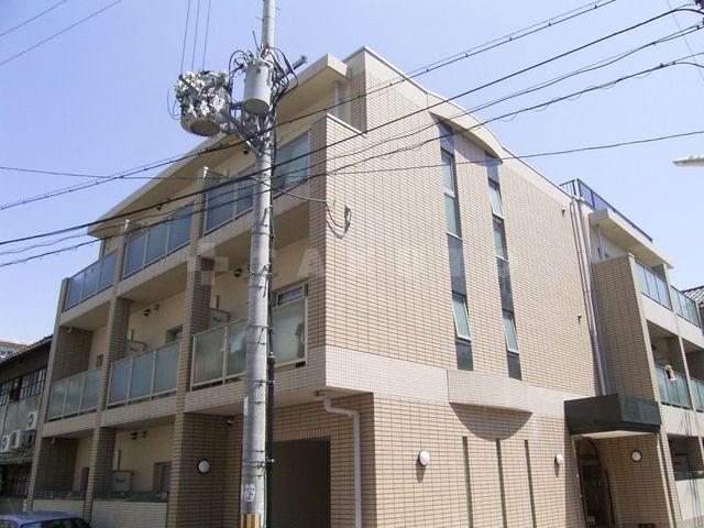 阪急電鉄京都線 西院駅(徒歩8分)