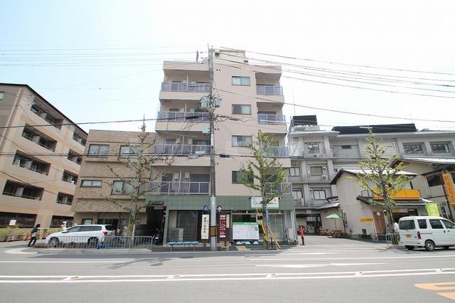 山陰本線 嵯峨嵐山駅(徒歩6分)