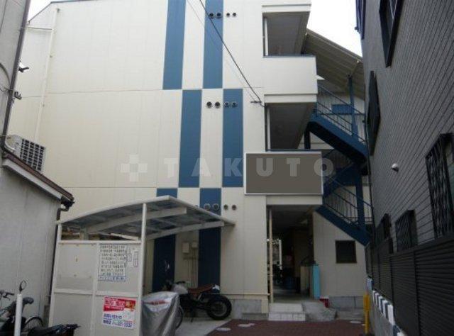 阪急電鉄京都線 東向日駅(徒歩8分)