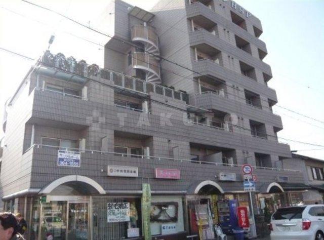 阪急電鉄京都線 東向日駅(徒歩6分)