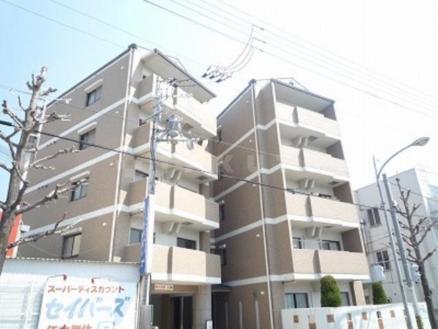 山陰本線 花園駅(徒歩7分)