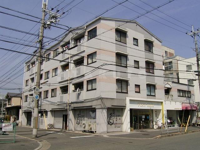 阪急電鉄京都線 西京極駅(徒歩5分)