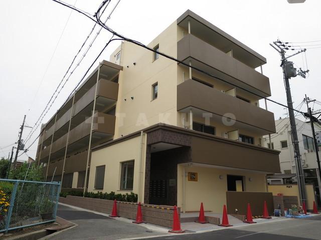 大阪市長堀鶴見緑地 横堤駅(徒歩3分)