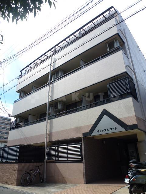 大阪市長堀鶴見緑地 蒲生四丁目駅(徒歩5分)