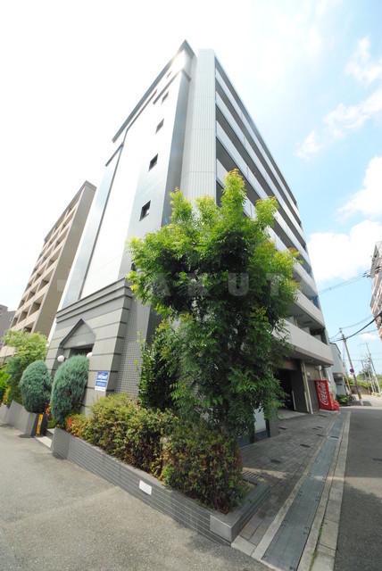 大阪環状線 京橋駅(徒歩2分)