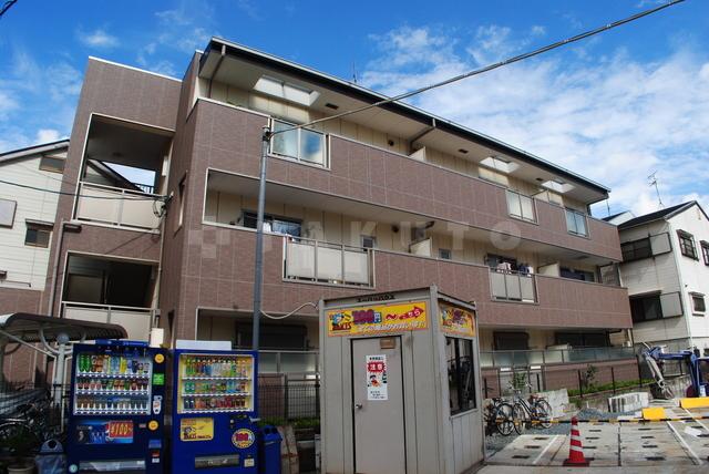 大阪市御堂筋線 東三国駅(徒歩19分)