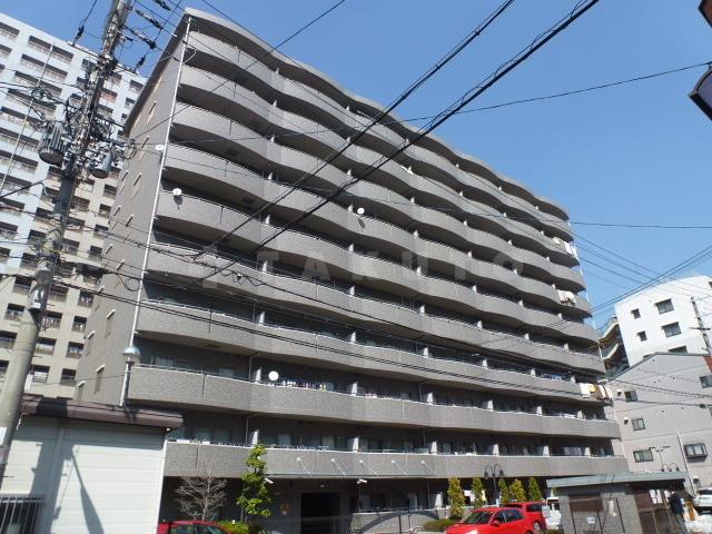 大阪市長堀鶴見緑地 今福鶴見駅(徒歩3分)