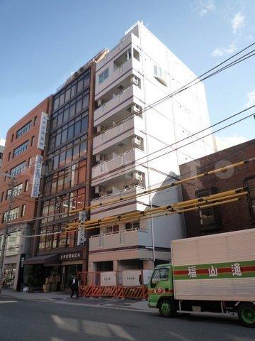 大阪市御堂筋線 西中島南方駅(徒歩2分)