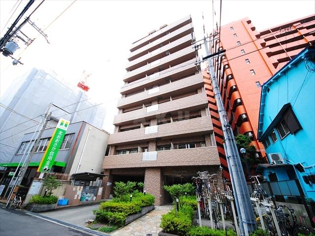 大阪市御堂筋線 東三国駅(徒歩2分)