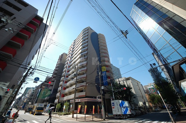 大阪市谷町線 天満橋駅(徒歩5分)