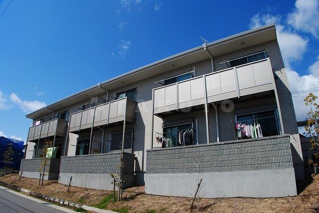 大阪高速鉄道彩都線 彩都西駅(徒歩16分)