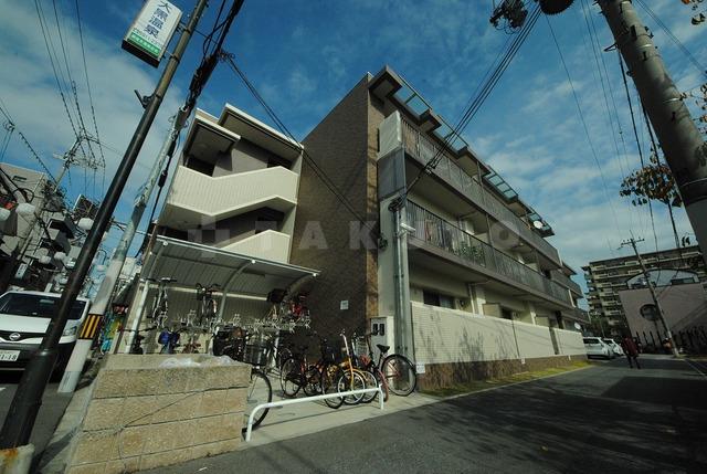 大阪市長堀鶴見緑地 横堤駅(徒歩2分)