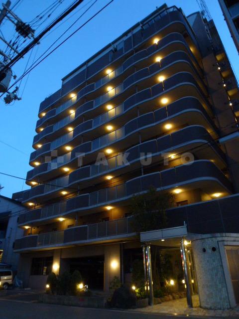 大阪市長堀鶴見緑地 蒲生四丁目駅(徒歩3分)