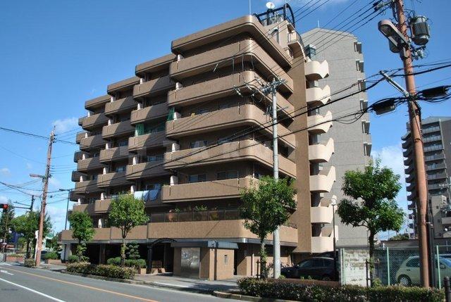 大阪市長堀鶴見緑地 鶴見緑地駅(徒歩3分)