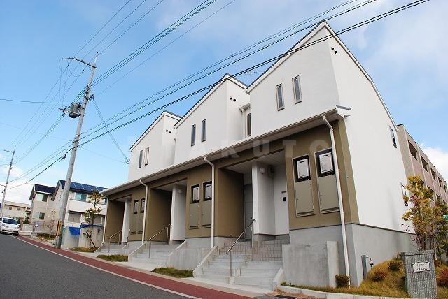 大阪高速鉄道彩都線 彩都西駅(徒歩20分)