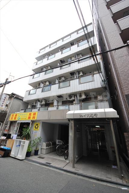 大阪市御堂筋線 東三国駅(徒歩4分)