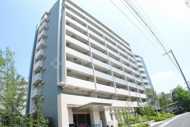 阪急電鉄千里線 南千里駅(徒歩11分)