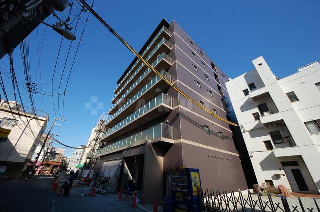 大阪市長堀鶴見緑地 大正駅(徒歩20分)
