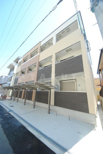 片町線 鴫野駅(徒歩9分)