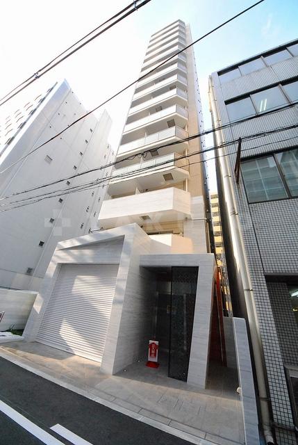 大阪市四つ橋線 肥後橋駅(徒歩7分)