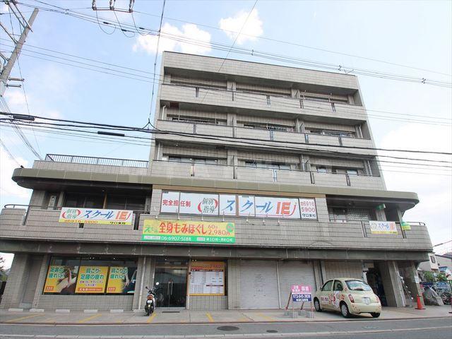 京阪電気鉄道京阪線 古川橋駅(徒歩14分)