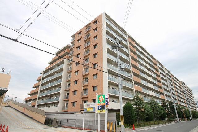 京阪電気鉄道京阪線 萱島駅(徒歩27分)