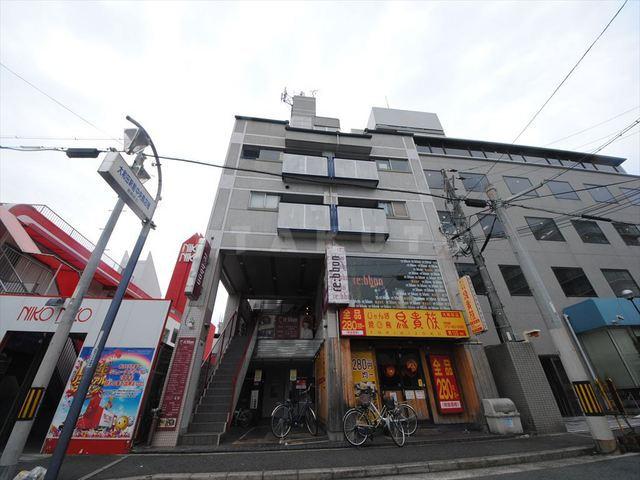 京阪電気鉄道京阪線 大和田駅(徒歩2分)