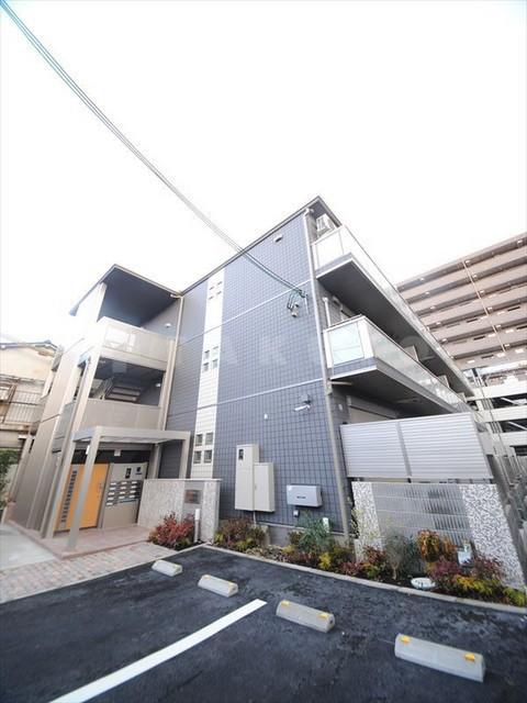 大阪市谷町線 千林大宮駅(徒歩22分)