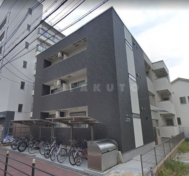 京阪電気鉄道京阪線 関目駅(徒歩11分)