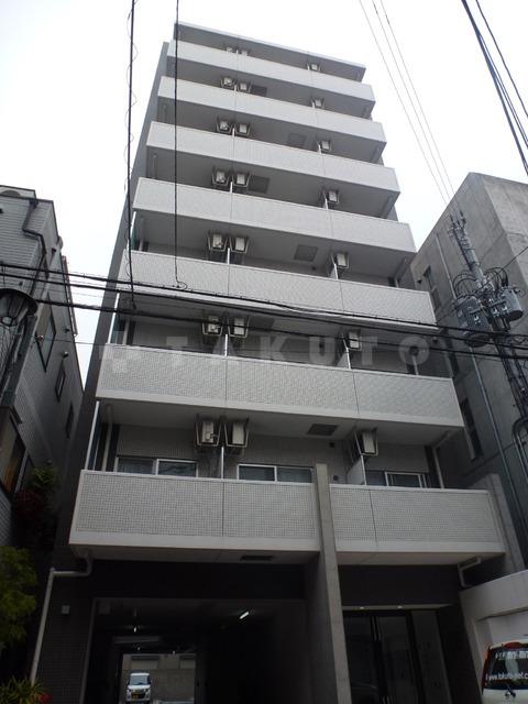 京阪電気鉄道京阪線 関目駅(徒歩4分)
