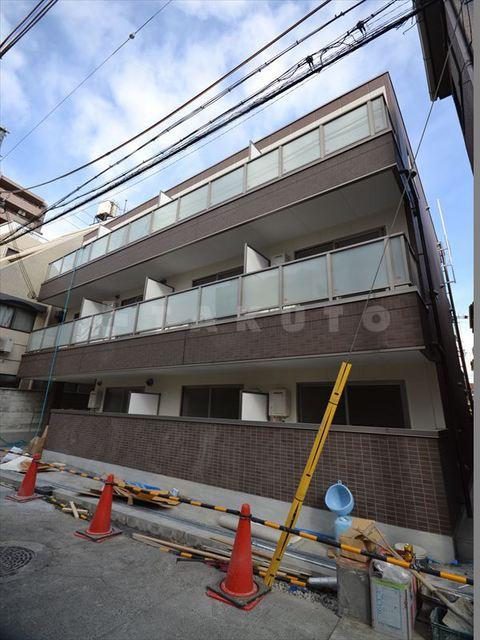 京阪電気鉄道京阪線 千林駅(徒歩1分)