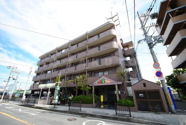 阪急電鉄京都線 上新庄駅(徒歩29分)