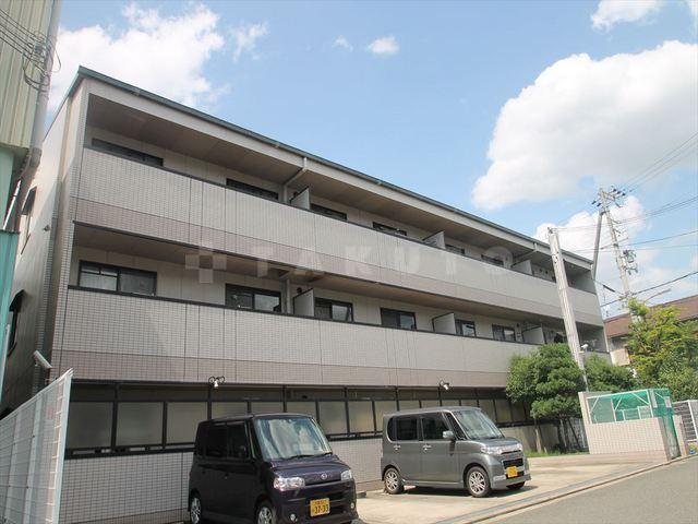 大阪市今里筋線 清水駅(徒歩12分)