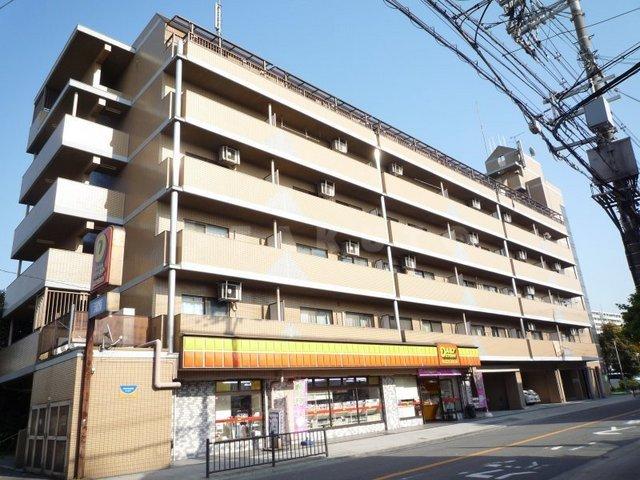 大阪市今里筋線 井高野駅(徒歩5分)