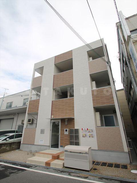 大阪市今里筋線 清水駅(徒歩7分)