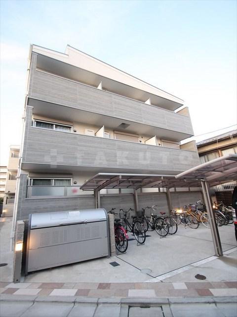 京阪電気鉄道京阪線 西三荘駅(徒歩6分)